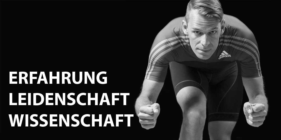 Dr. Christian Schrot - Leistungsdiagnostik & Coaching